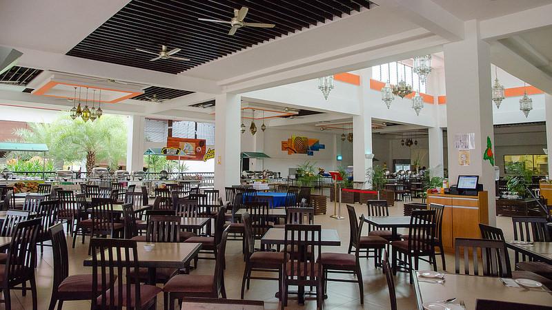 Arabian Bay Resort Arabian Coffee House