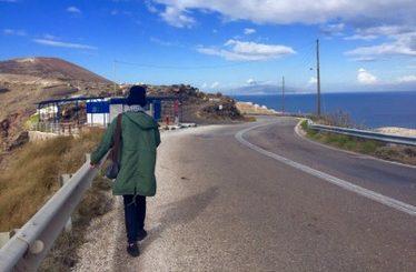 fira oia santorini greece wanderlust