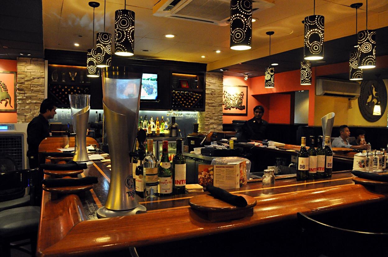 Outback Steakhouse Bb Park Bukit Bintang Wander Baz