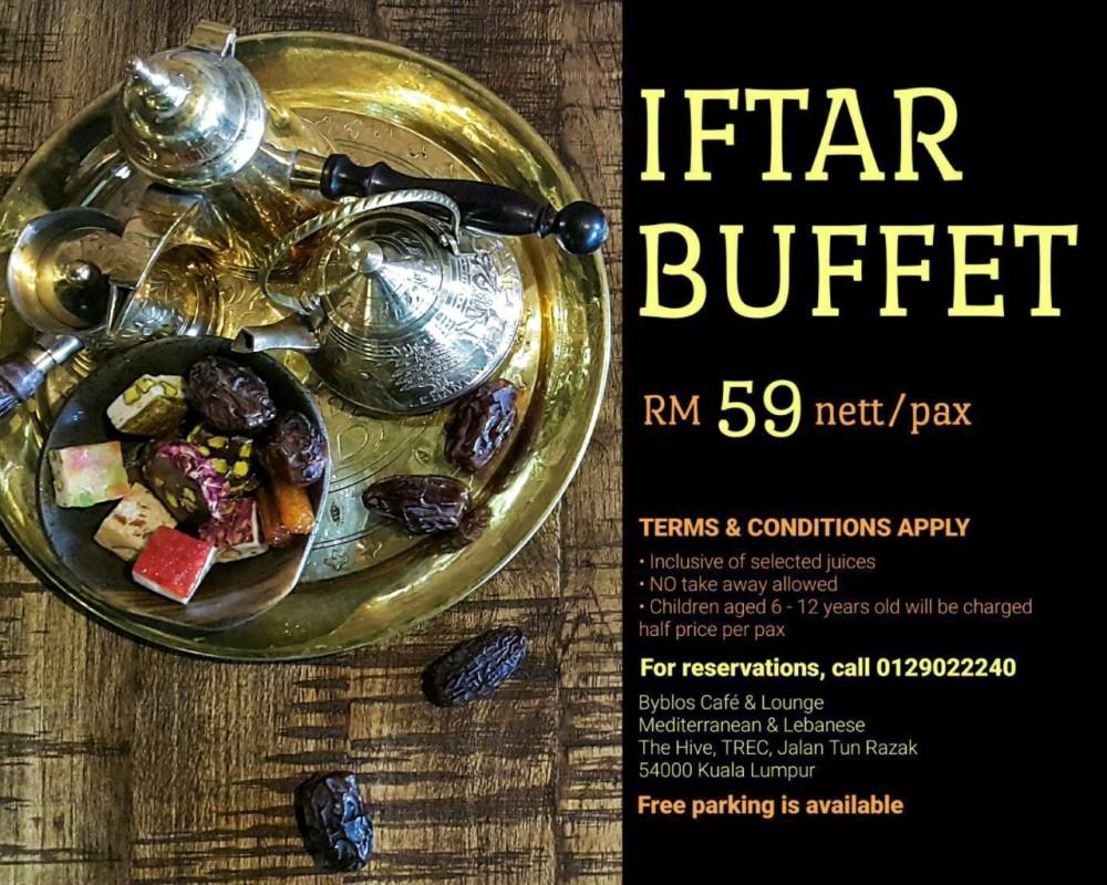 thumbnail_Ramadhan buffet