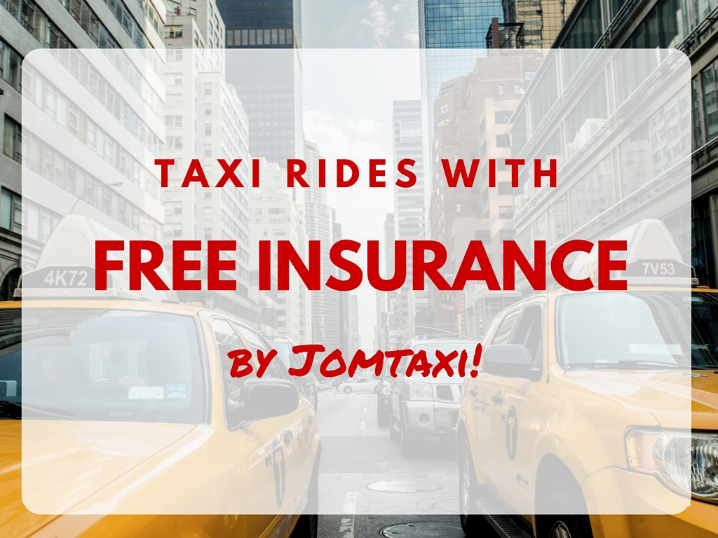 Jomtaxi taxi malaysia grabcar uber