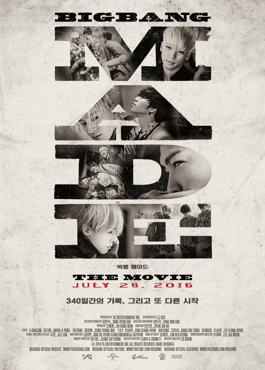 bigbang made the movie malaysia