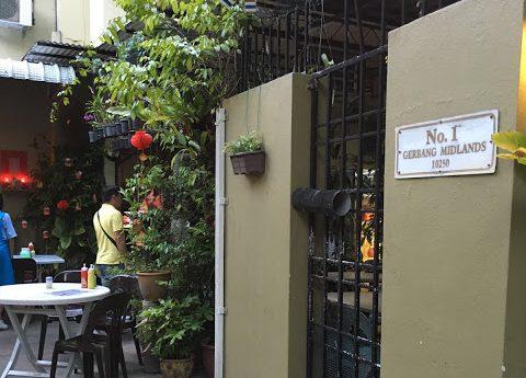 Yaw's Roast & Grill Penang Western Food Cheap