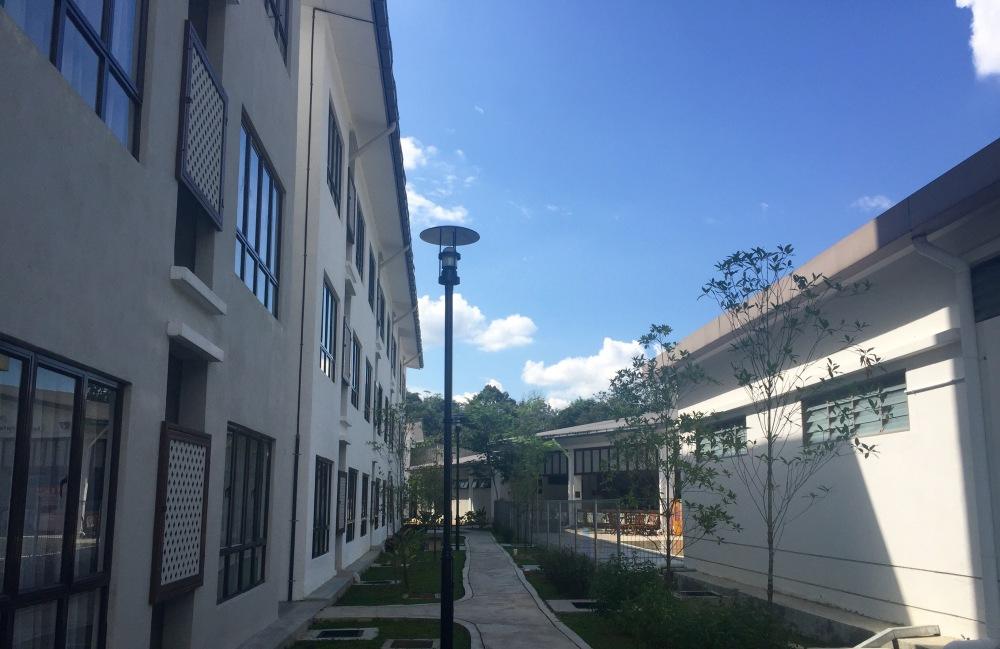 Suria Hot Spring Bentong Resort