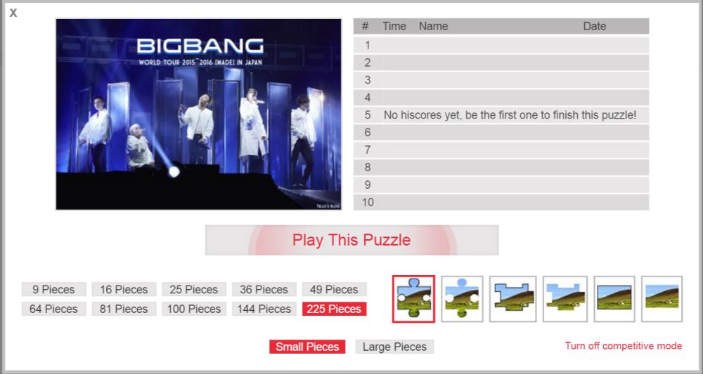 JS Puzzles Online Free Puzzles