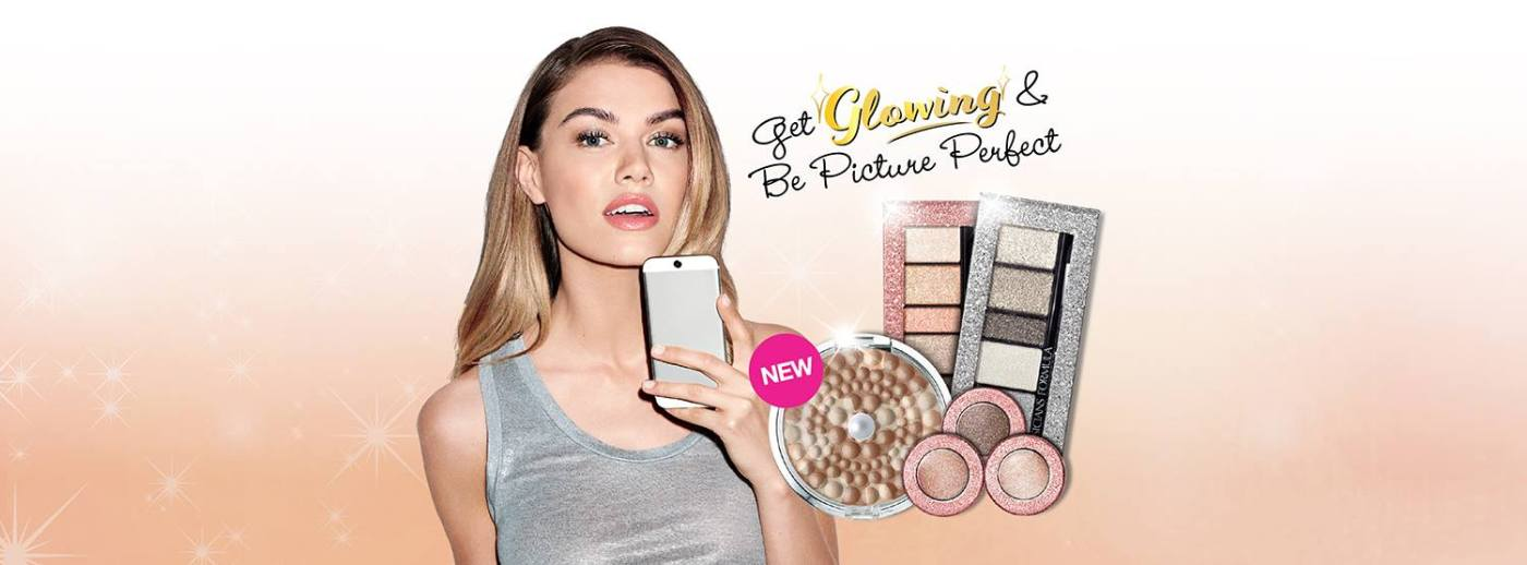 physician formula make up eye shadows palette watsons malaysia christmas gift present