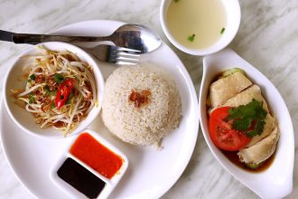Papparich Malaysian Delights Malaysian Foods