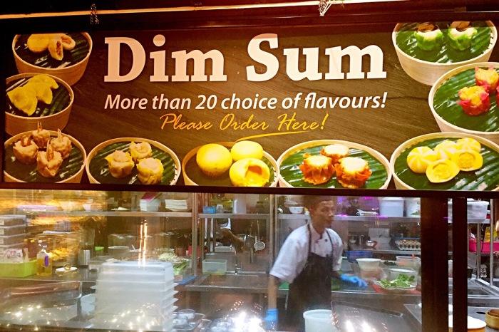 Pak John Buffet Steamboat Halal Kota Damansara E Curve