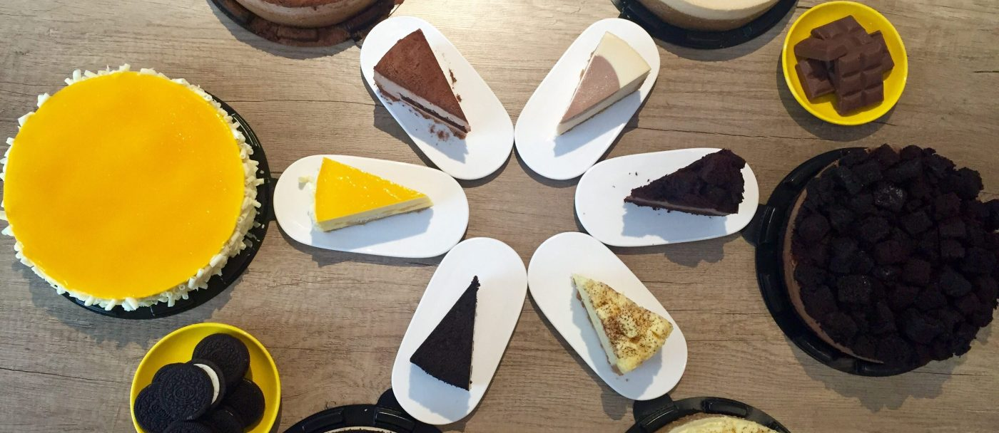 cat and the fiddle cheesecake Malaysia