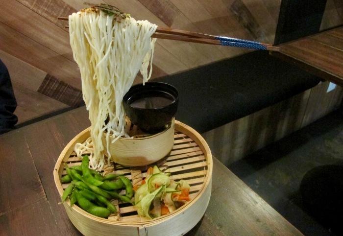 underground societe flying noodles soba malaysia sunway