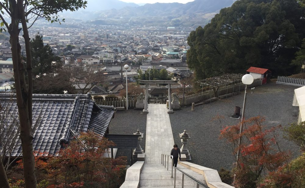 shido guesthouse wakayama koyaguchi koyasan nara guesthouse