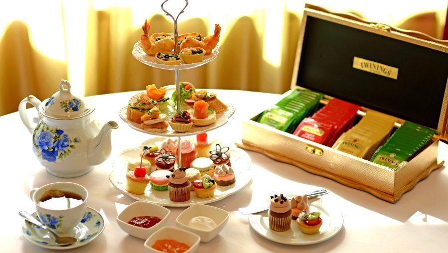 star cruise royal high tea hwajing travel & tour