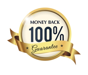 Eversoft 100% Money Back Guarantee