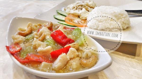 Lucky Cuisine Sichuan Food Kota Damansara