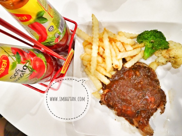 TTDI Murni Kafe Halal Food Western Chinese Food