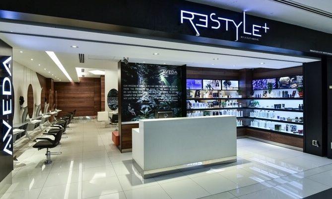 restyle+ by a cut above 1 mont kiara hair treatment hair bleaching hair colouring