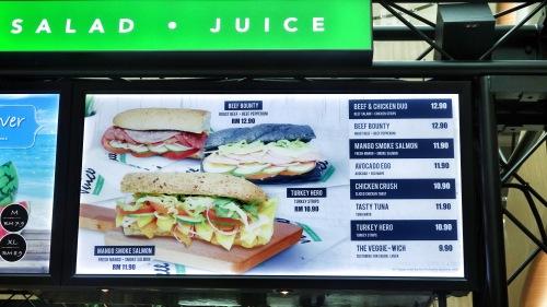 Juiceee Fresh Juice Cheap Juice Sandwiches