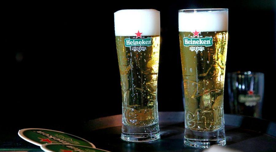 Heineken Star Serve National Finals 2017