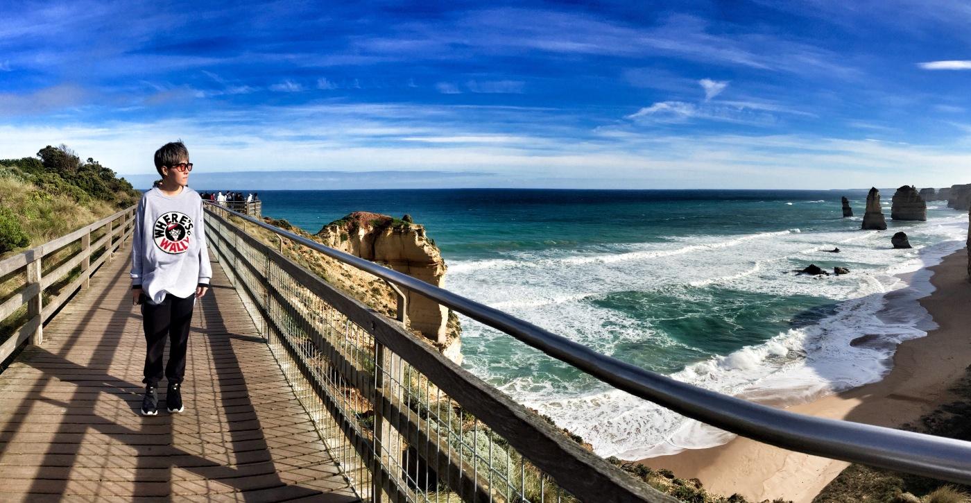 twelve apostles helicopter ride great ocean road