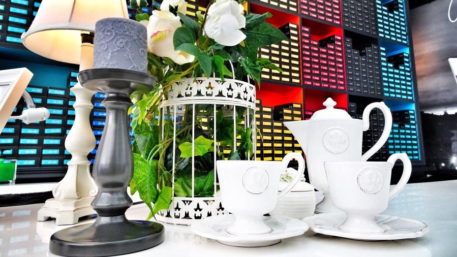 arissto coffee machine premium home brew coffee
