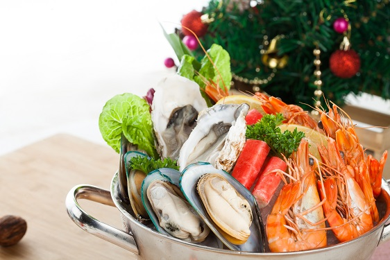 Celebrate your Christmas and New Year at Sunway Putra Hotel