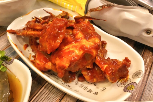 Hongdae Ganjang Gejang Funtastic Korea Discount