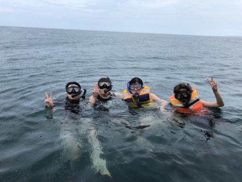 Lombok Gili Island Budget Holiday