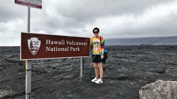 Hawaii 8 days Big Island Kalapana Lava View