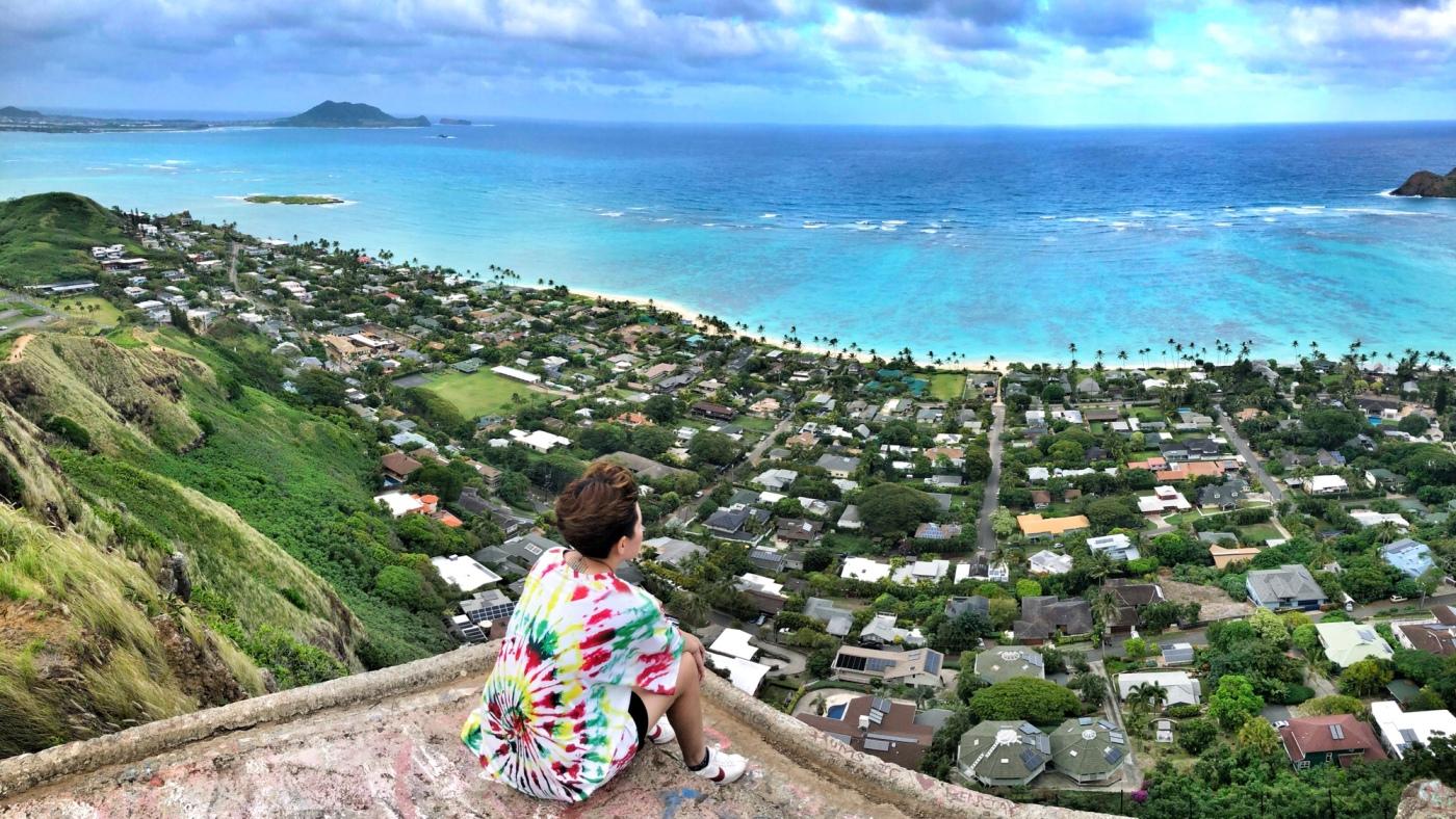 Hawaii 8 days Big Island