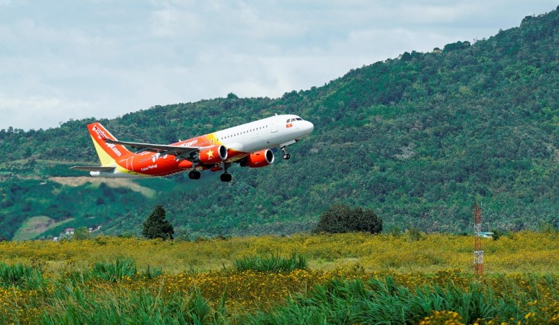 Cheap fligth Vietjet Promo Fares
